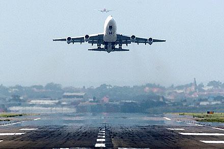 悉尼机场公司,澳大利亚新南威尔士州