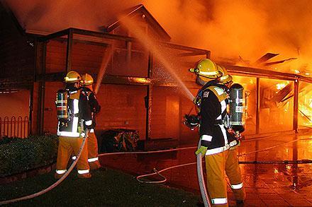 澳大利亚维多利亚州消防管理局