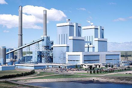 美国盆地电力合作公司