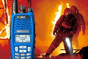 本质安全便携式收音机指南