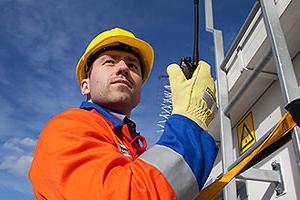 公用事业数字无线电标准指南