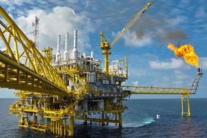 数字油田中的通信-第一部分