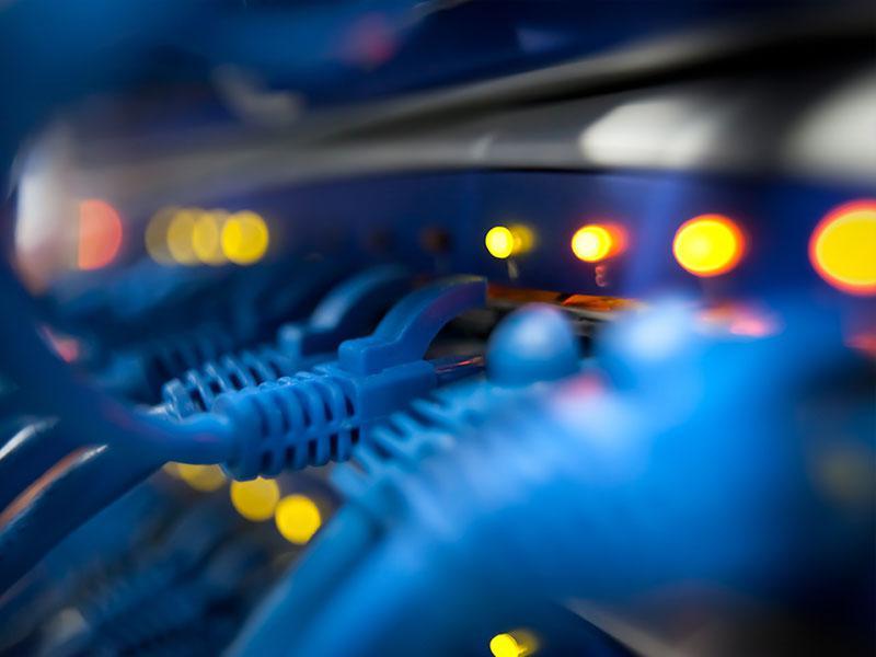 安全语音和数据系统