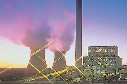 澳大利亚维多利亚州罗扬电站